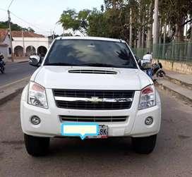 Vendo luv dmax venezolana 2013 4x4