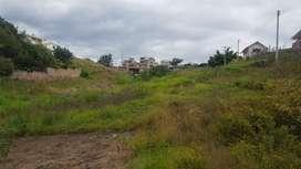 Lote en la PANAMERICANA en Chachagui