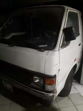 Toyota petrolero