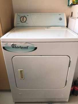 Secadora a Gas marca Whirpool450