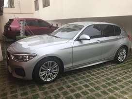 BMW 120i automatico