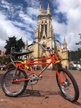 Bicicleta Monareta Deportiva Clasica