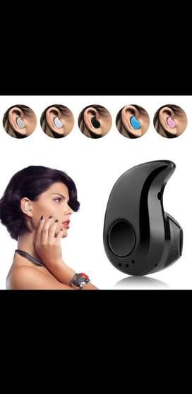Auricular Bluetooth Invisible S530