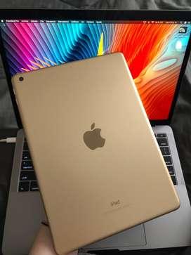 iPad quinta generacion 32 gb COMO NUEVO