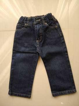 Pantalón nuevo  Cheeky Jean Azul 18 M Use 1 Vez Perfecto
