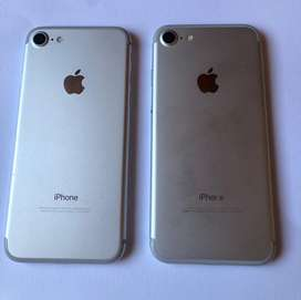 iPhone 7 128gb y 256gb
