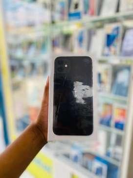 Iphone 11 64Gb selldo LL/A