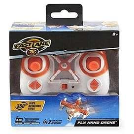 VENDO DRONE FAST LANE EN CAJA CON SUS ACCESORIOS MANUAL A 75 SOLES!!