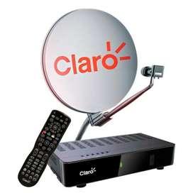 TV satelital