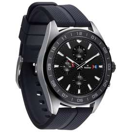 Reloj  LG W7 . El Smart Watch mas elegante