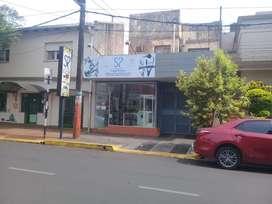 Local comercial microcentro