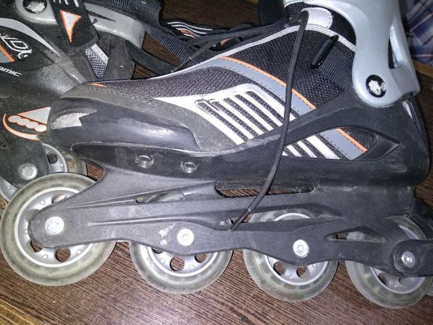 Rollers Talle 43 0
