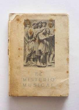 J. Vilasalba - El Misterio Musical