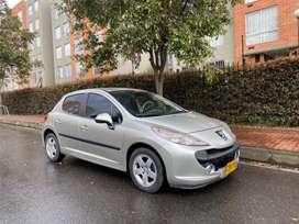 Peugeot 207 Sport 2008