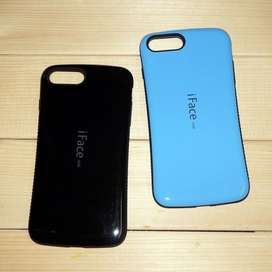 Funda Shockproof iFace iPhone 6,7,8