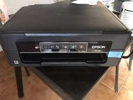 Vendo impresora xp 231