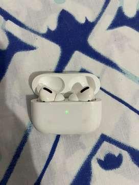 Airpods Pro Originales Usados Bluetooth