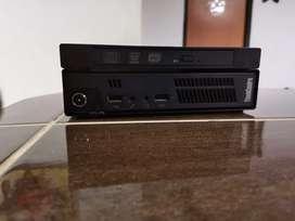 Computador mini COORPORATIVo