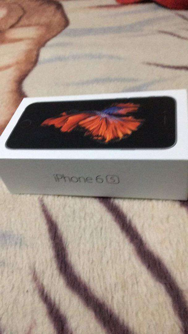 Iphone 6s 32gb 0