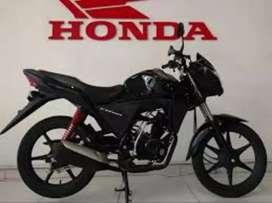 Vendo o cambio Honda CB 110 cero kilometros por carro