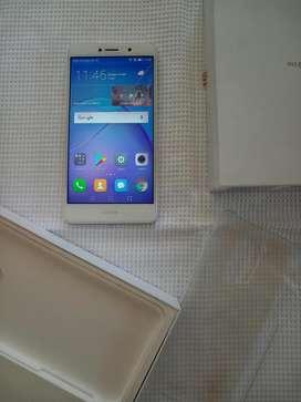 Huawei Mate 9 Lite Dual - No Hago Envios