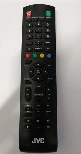 Control remoto JVC. Producto Nuevo y original