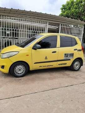 Vendo Taxi -Precio Negociable