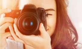 Curso De Fotografía Para Cámara Y Celular