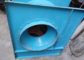 Extractor turbina de aire