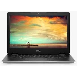 Laptop Dell Intel Core I5 8va 14 1tb 8gb Nueva Garantia