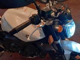 Yamaha Fz1 (1000cc)impecable