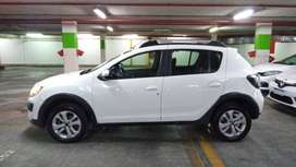 vendo stepway privilege 2017