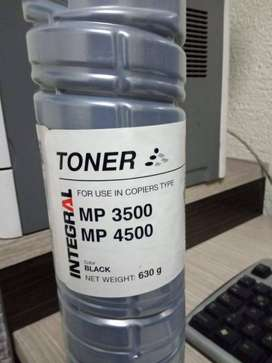 Toner Ricoh Mp4001 Mp5001 Mp5002 Mp4002 Mp4000 Mp5000