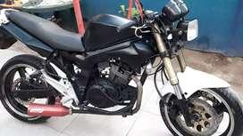 BRAVA DAYSTAR 250