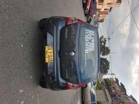 Se vende Renault Sandero 2012 en excelente estado