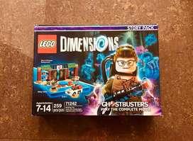 Lego Dimensions 71242 Story Pack cajas nuevas selladas