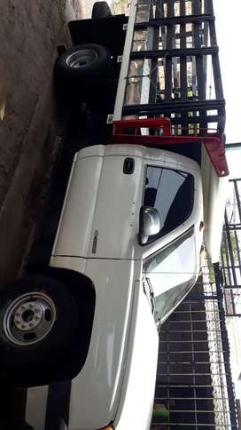 Chevrolet Cheyenne 350