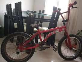 Bike gw lancer original
