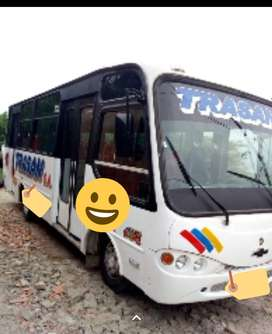 Vendo buseta Trasan ruta la parada