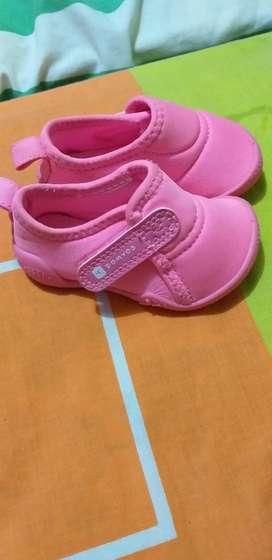 Zapatos de Niña Marca Domyos