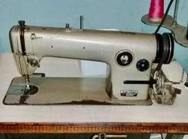 Maquina de Coser Recta Industrial MITSUBISHI
