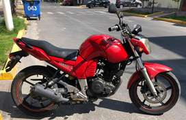 Moto Yamaha Fz en perfecto estado