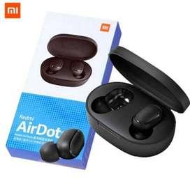 Audifonos Xiaomi Redmi AirDots Bluetooth 5.0
