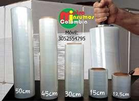 Comercialización de vinipel industrial y cocina, relleno siliconado