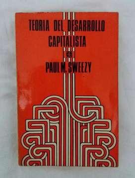Paul sweezy teoria del desarrollo capitalista