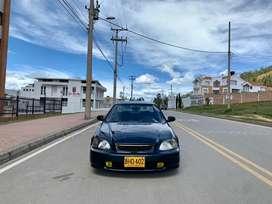 Vendo Honda Civic 96 full equipo