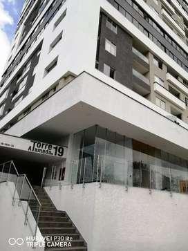 Apartamento para estrenar norte de Armenia