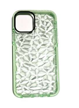 Funda iPhone 11 Pro Case Semi Transparente Anti Golpes