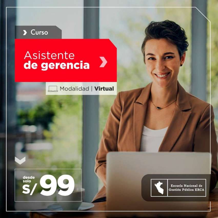 DIPLOMA ESPECIALIZADO DE ASISTENTE DE GERENCIA 0