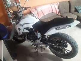 Vendo moto jettor por salud